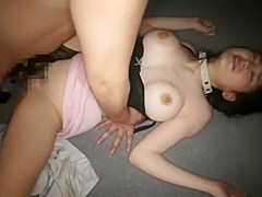 Amazing Japanese chick in Hottest Couple, Amateur JAV movie