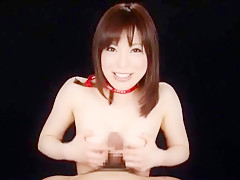 Horny Japanese model Aya Sakurai in Exotic Small Tits, Interview JAV scene