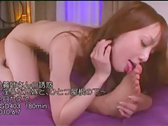 Incredible Japanese model in Horny Compilation JAV clip