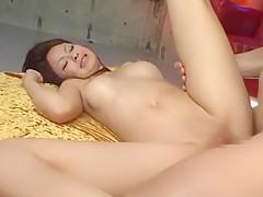 Incredible Japanese whore Yoshino Ichikawa, Yui Himura, Ran Matsuura in Horny Masturbation/Onanii, Close-up JAV movie