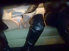 Incredible Japanese girl Haruki Sato in Hottest Voyeur, Masturbation/Onanii JAV clip