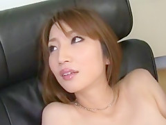 Exotic Japanese model Rei Hinano in Horny Hairy, Dildos/Toys JAV clip