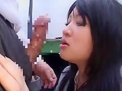 Incredible Japanese model in Crazy Public, Masturbation/Onanii JAV clip