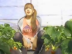 Crazy Japanese slut Miyu Hoshino in Hottest Public, Dildos/Toys JAV clip