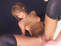 Amazing Japanese whore Luka in Best Big Tits, Dildos/Toys JAV video