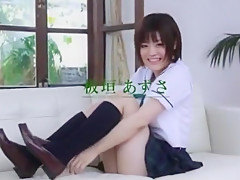 Hottest Japanese model Tsubaki Katou, Yui Kasuga, Yui Hatano in Exotic JAV video