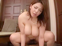 Amazing Japanese whore in Exotic Fetish, MILFs JAV scene