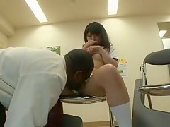 Fabulous Japanese slut Mina Yoshii in Horny Fingering, Blowjob/Fera JAV movie