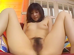 Exotic Japanese girl in Fabulous Swallow, Blowjob JAV scene