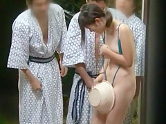 Fabulous Japanese girl Chiharu Nakai in Crazy Compilation, Hidden Cams JAV video