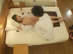 Exotic Japanese girl Sara Ayabe, Rika Araki, Maki Mukai in Best Fingering, Hidden Cams JAV video