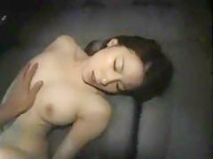 Amazing Japanese girl Akane Sakura in Best Fingering, Creampie JAV video