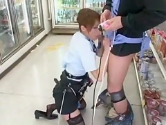 Incredible Japanese girl in Hottest Dildos/Toys, Gangbang JAV video