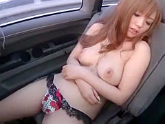 Fabulous Japanese model Mei Miura in Horny Big Tits, Toys JAV clip
