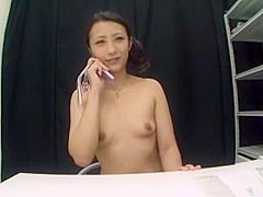 Horny Japanese whore Shizuka Kanno in Amazing POV JAV video
