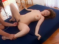 Incredible Japanese chick Yuma Asami in Crazy Toys, Couple JAV clip