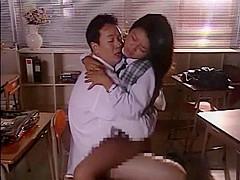Exotic Japanese model Akira Fubuki in Best Couple JAV clip