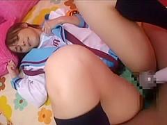 Incredible Japanese whore Cocomi Naruse, Nao Ayukawa, Risa Tsukino in Crazy Facial, Masturbation JAV movie