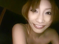 Crazy Japanese girl Kirara Asuka in Amazing Couple, POV JAV movie