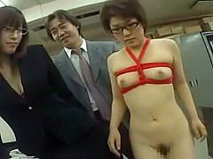Horny Japanese girl Riko Tachibana in Hottest Group Sex, Femdom JAV scene