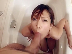 Hottest Japanese chick Misa Yuuki in Exotic Hardcore, Teens JAV movie