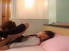 Amazing Japanese model Miyu Hoshino in Incredible Amateur, Couple JAV video