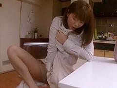 Hottest Japanese whore Yuma Asami in Crazy Solo Female, Masturbation JAV clip