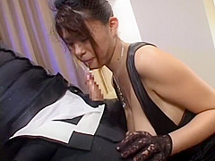 Fabulous Japanese slut Sayaka Kido in Hottest Amateur, Fetish JAV movie