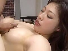 <痴女動画>妖艶な三十路...