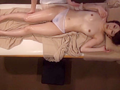 Amazing Japanese slut Fuuka Minase in Best Massage, Teens JAV movie