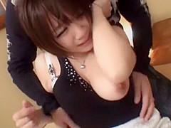 <レイプ動画>家で寛ぐス...