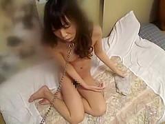 Hottest Japanese slut Moka Nomura in Best Fetish, Couple JAV movie