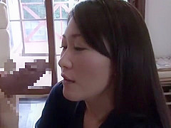 Incredible Japanese slut Aoki Misora in Fabulous Small Tits, Cunnilingus JAV scene