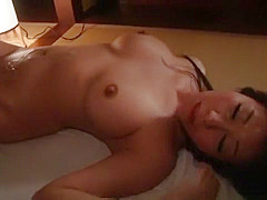 Horny Japanese slut Chihiro Akino in Best Couple JAV clip