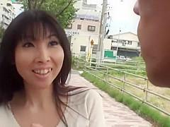 Amazing Japanese chick Koto Inamori, Yuu Shinoda in Horny JAV scene