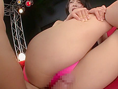 Best Japanese girl in Horny MILF, Ass JAV scene