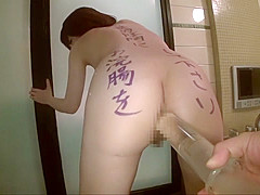 Horny Japanese girl in Crazy HD, POV JAV video