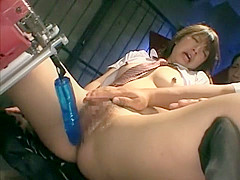 milf naked sexy shaved Hot and