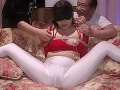 Incredible Japanese slut in Crazy HD, Nipples JAV clip