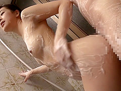 Fabulous Japanese slut in Hottest Small Tits, HD JAV movie