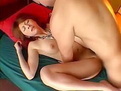 Incredible Japanese slut in Fabulous Facial JAV movie