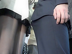 Best Japanese whore in Crazy Public, HD JAV movie
