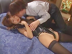 Crazy JAV censored xxx video with amazing japanese sluts