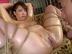 Exotic Japanese girl in Hottest HD, MILF JAV movie