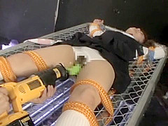 Horny Japanese model in Exotic Toys, BDSM JAV video