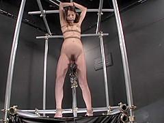 Hottest Japanese slut in Horny HD, Fetish JAV movie