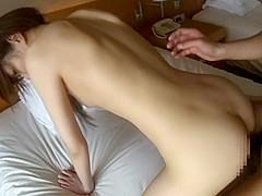 Hottest Japanese whore in Best Hardcore, Amateur JAV scene