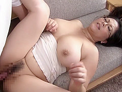 Amazing Japanese model in Crazy HD, Mature JAV video