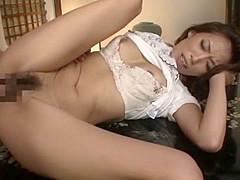 Fabulous Japanese whore in Crazy Wife, Mature JAV scene