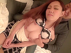 having with sex lesbians dildo Black
